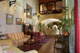 Hotel Monnaber (9)