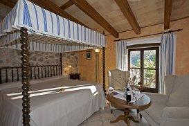 Dormitorio Suite