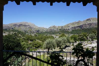 Mittelalterliche Fincas Auf Mallorca